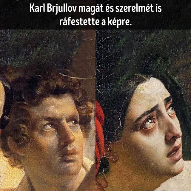 művészet titkok