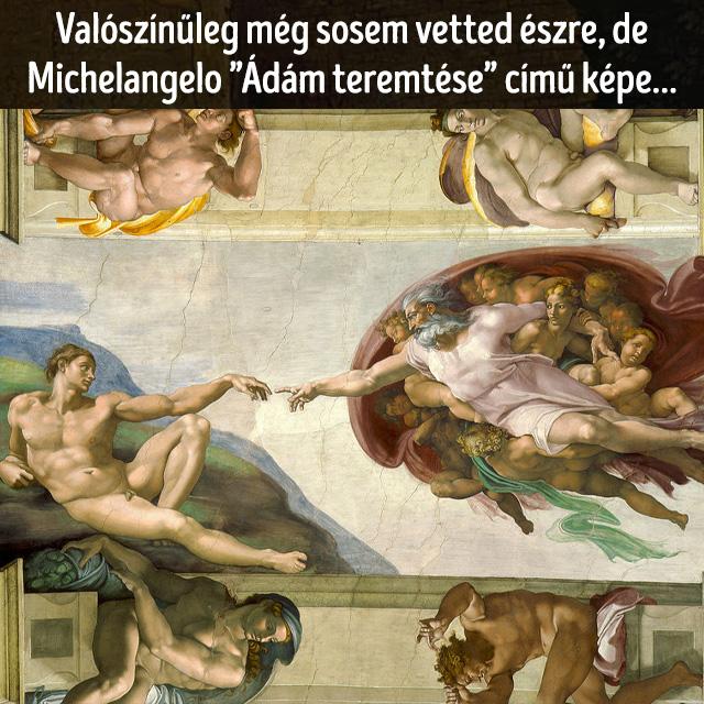 festmények rejtett titkai
