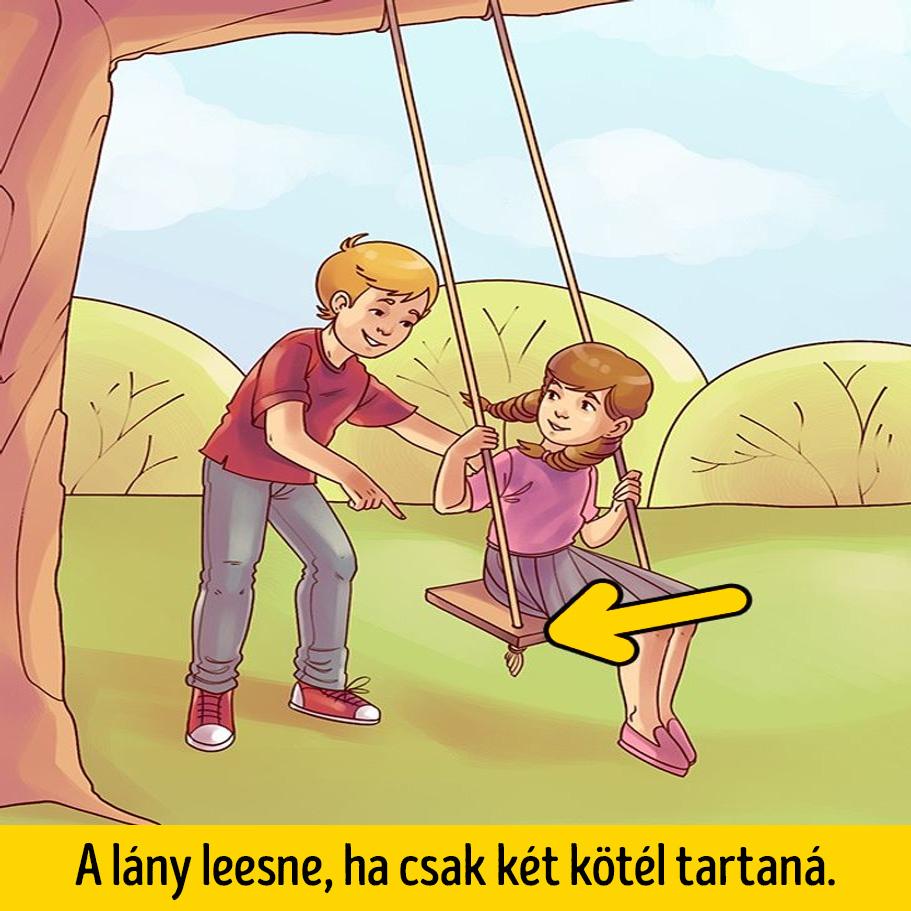 logika játék