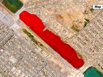 Rejtélyes Google Maps dolgok