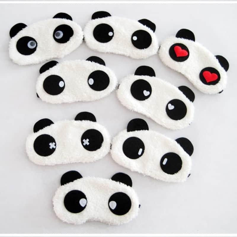 14 Cuki-pandás szemkötő 080a2a81b4
