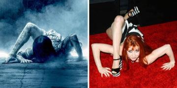 Horror filmek színészei Facebook