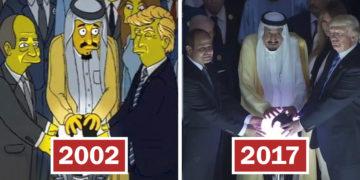 Simpson család jövendölései