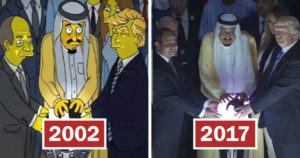 Simpson család megjósolta