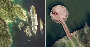 Google Earth pillanatok