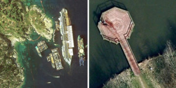 Google Earth pillanatok Facebook