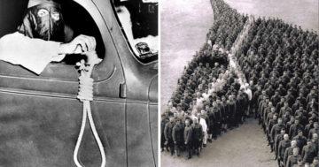 Megrázó történelmi fotók