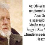 Star Wars tények Facebook