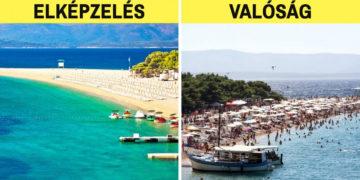 Turistalátványosságok Facebook