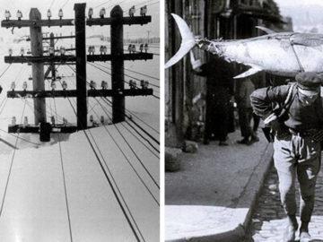 Történelmi fotók Facebook