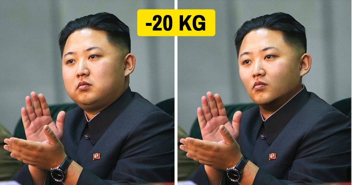 Kim Dzsongun tények Facebook