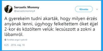 Szülőnek lenni Facebook