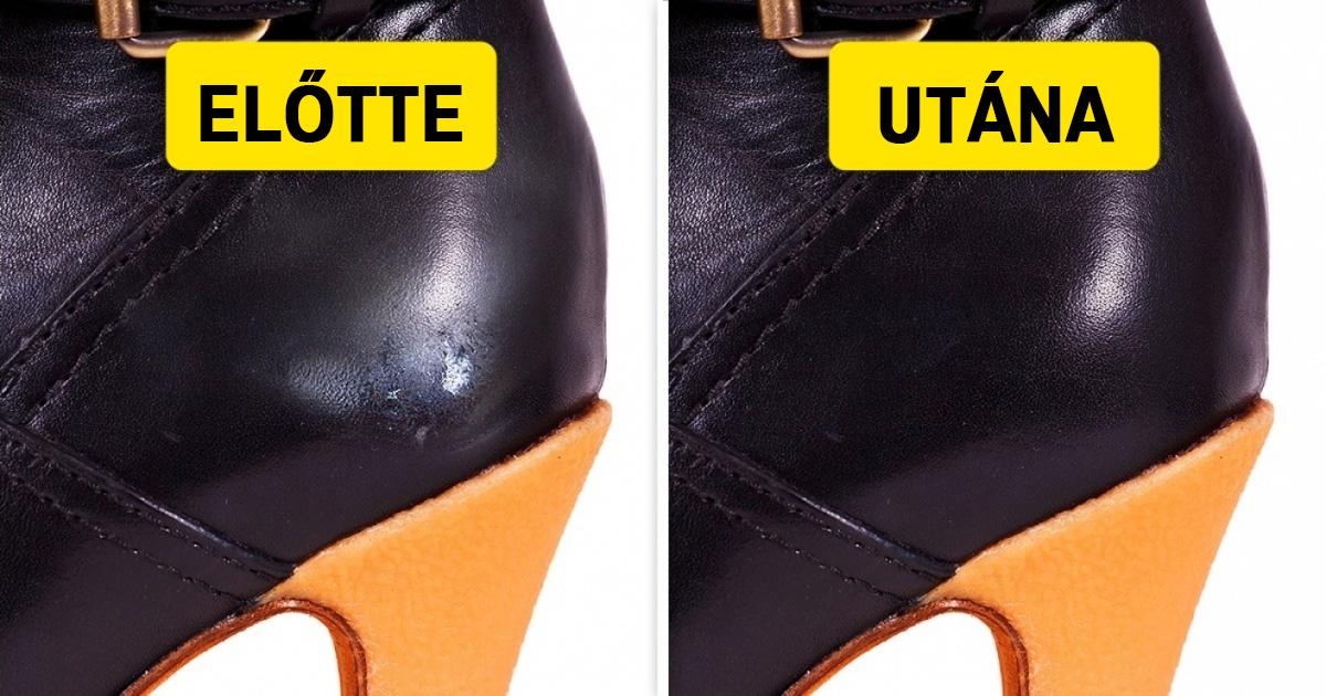 Cipőjavítás Facebook