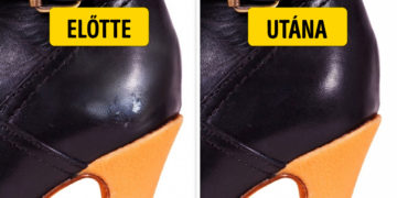 Cipőtakarítási praktikák