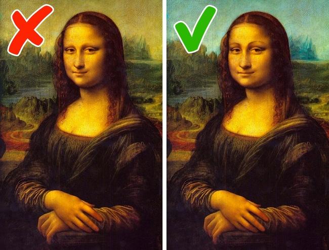 Mona Lisa szemöldöke