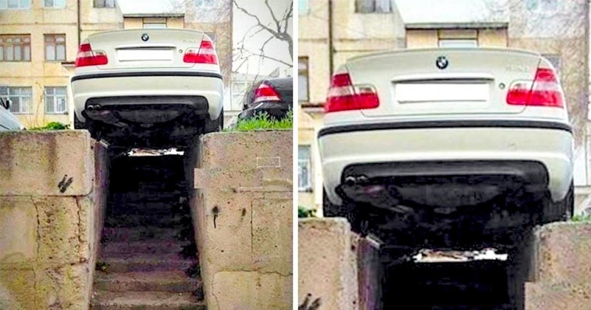 Parkolás királyai Facebook