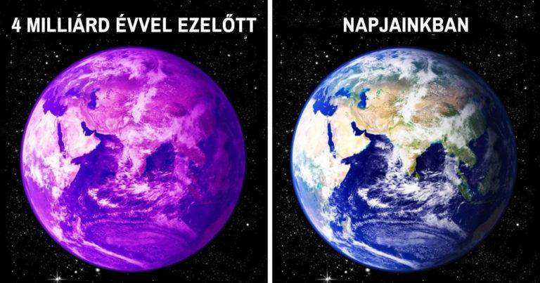 Tények a Földről Facebook