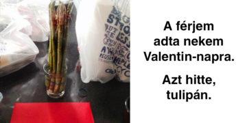 Valentin-napi spárga