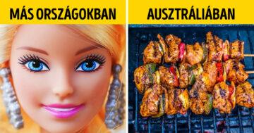 Ausztrál tények