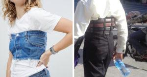 Borzalmas divatkatasztrófák