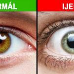 Izgalmas tények az emberi testről