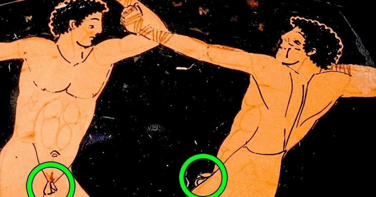 Ókori görögország Facebook