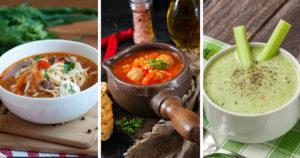 10 legjobb levesrecept Facebook