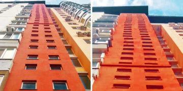 Építészeti failok Facebook