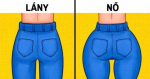 Férfi vs nő különbségek Facebook