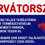 Horvátország tények Facebook