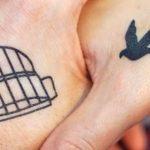 Jelentőségteljes tetoválások Facebook