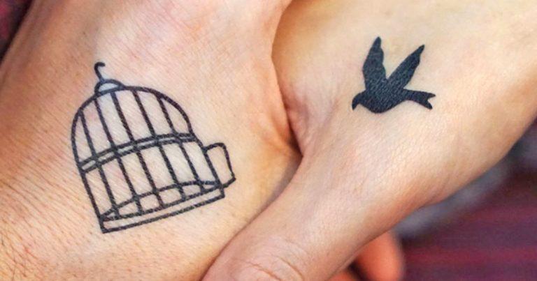 Jelentőségű tetoválások