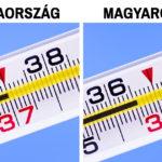 Furcsa szokások vs Magyarok