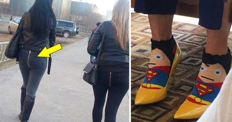 Kirívó utcai viseletek Facebook