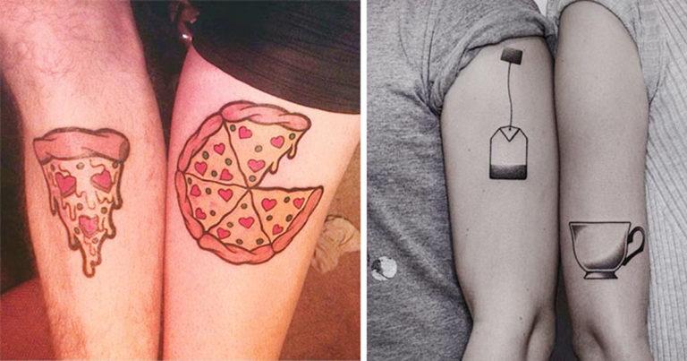 Páros tetoválások Facebook
