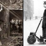 Történelmi fotók a múltból Facebook