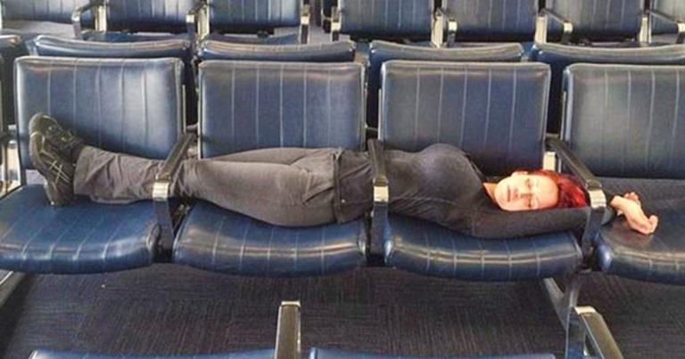 Abszurd repülőterek