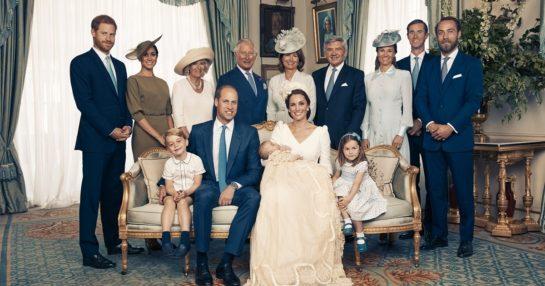 Világ leggazdagabb családjai
