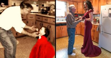 Megváltozott idők és szeretet