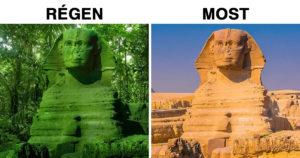 National Geographic tények a világról