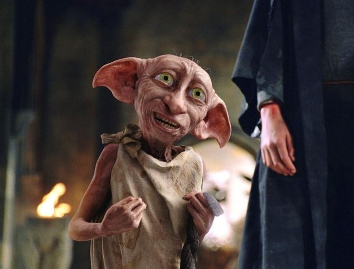 Toby Harry Potter