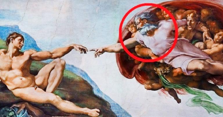 Világhírű festmények titkai