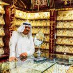 Dubaji luxus a valóságban