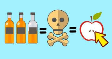 Egészségre veszélyes élelmiszerek