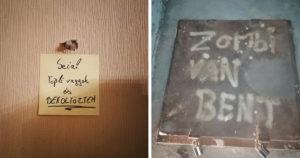 Meglepő dolog amit a házukban találtak