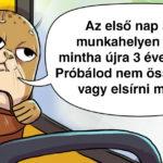 Felnőtt élet problémák