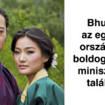 Érdekes tények Bhutánról