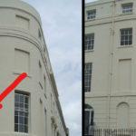 Ablaktalan angliai épületek