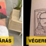 Dél-koreai tetoválóművész