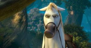 Rajzfilm lovak